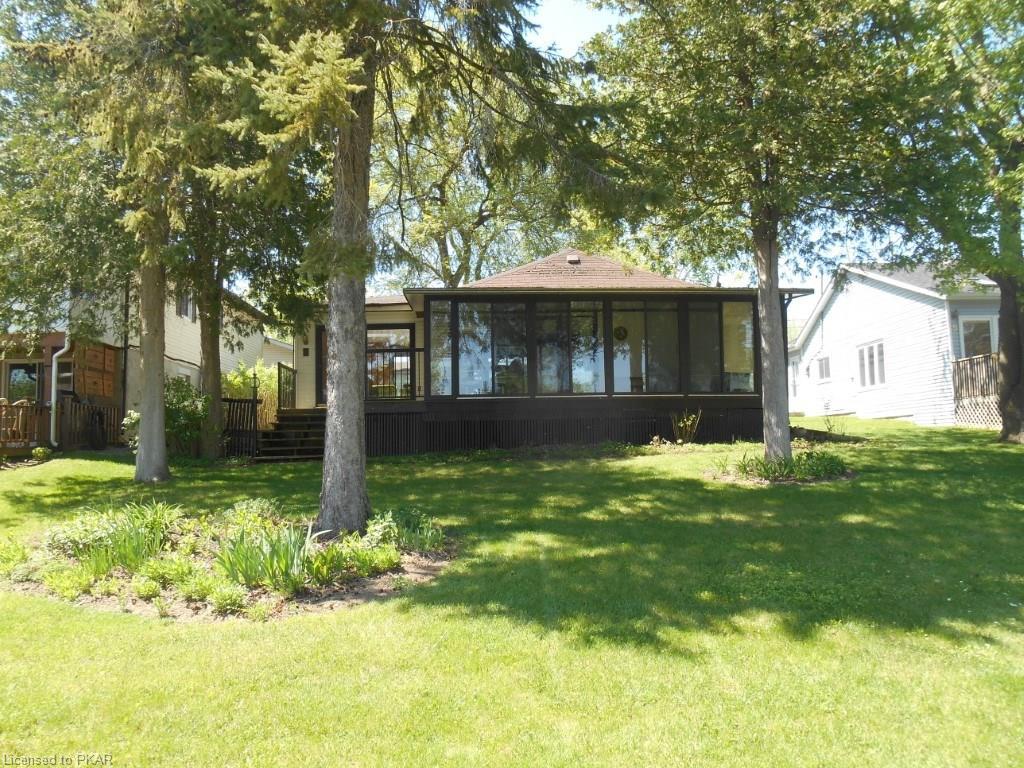 7 HAGUE Boulevard, Lakefield, Ontario (ID 128266)