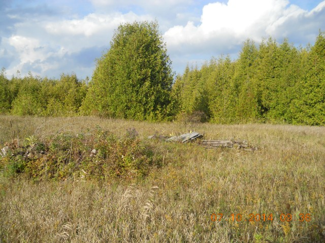PT LOT 6 COUNTY ROAD 4, Douro-dummer Township, Ontario (ID 152201000307105)