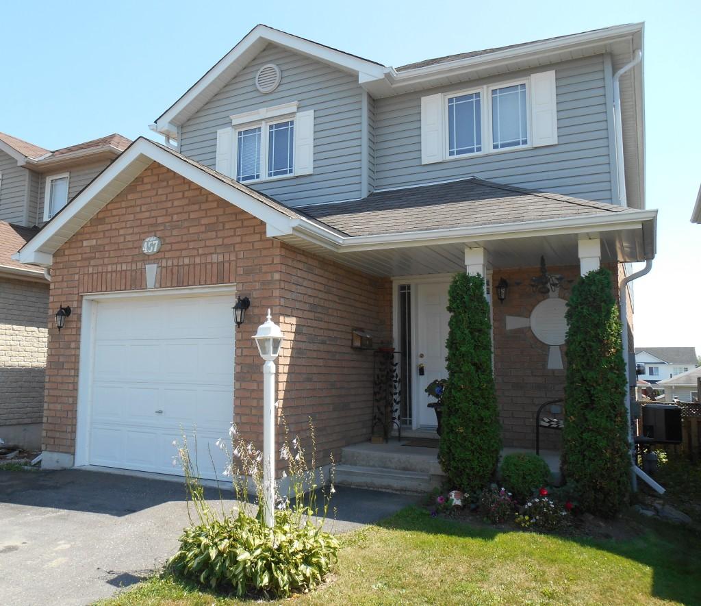 457 ABOUND CRES, Peterborough, Ontario (ID 151401001008308)