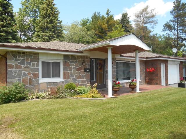 546 MCCREA DR, Peterborough, Ontario (ID 151406000144500)