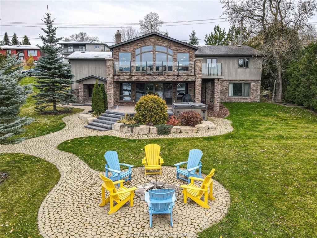 589 Pearson Drive, Sudbury, Ontario (ID 2090357)