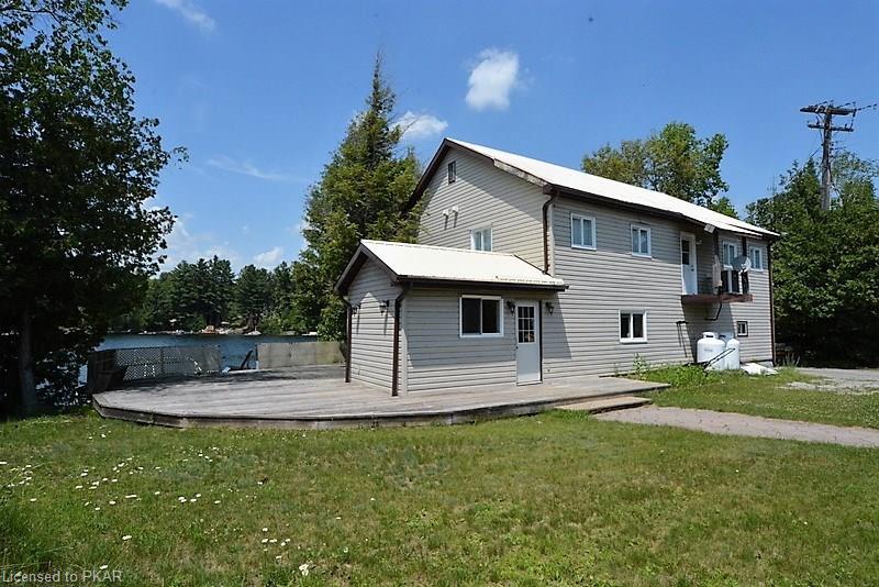 77 NARROWS Road, North Kawartha Township, Ontario (ID 139087)