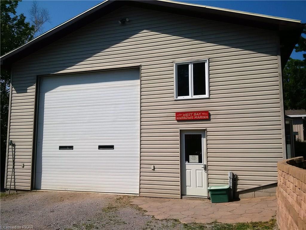 77 NARROWS Road, North Kawartha Township, Ontario (ID 139115)