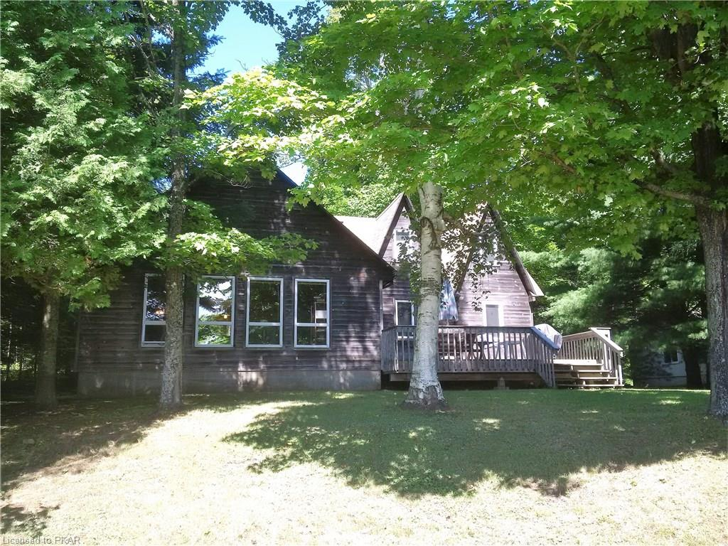 416 FITCH LANE Road, North Kawartha Township, Ontario (ID 197255)