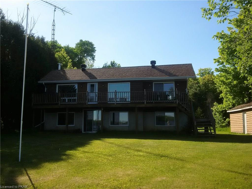 439 ANSON Lane, Hastings, Ontario (ID 199800)