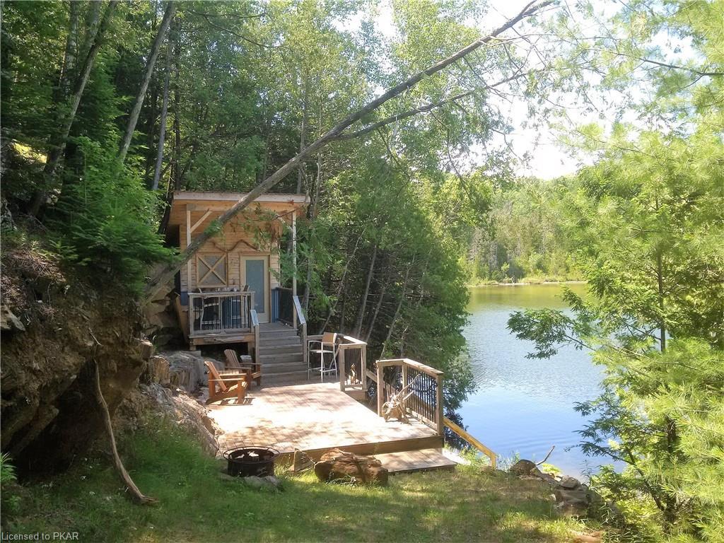 68B FINNEGAN LAKE Road, Coe Hill, Ontario (ID 210551)