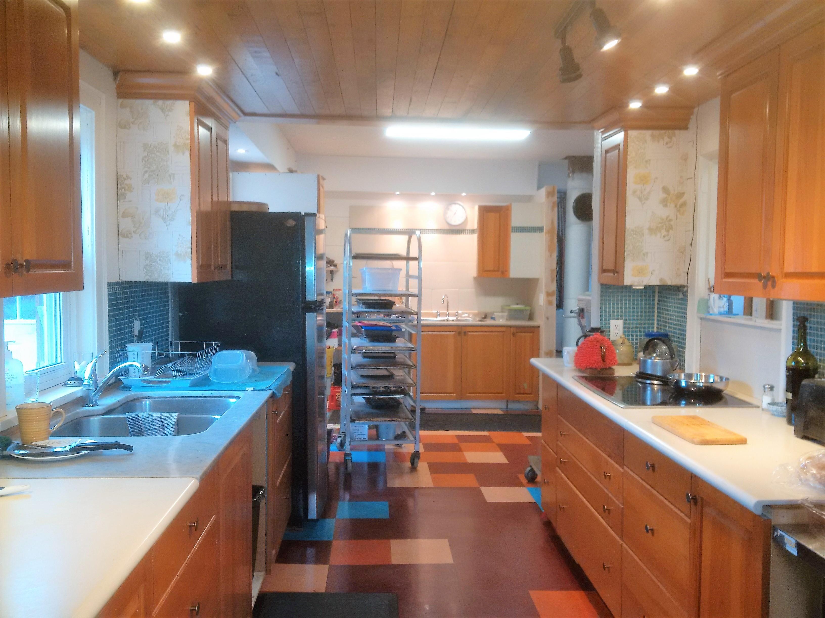 Baker's Kitchen