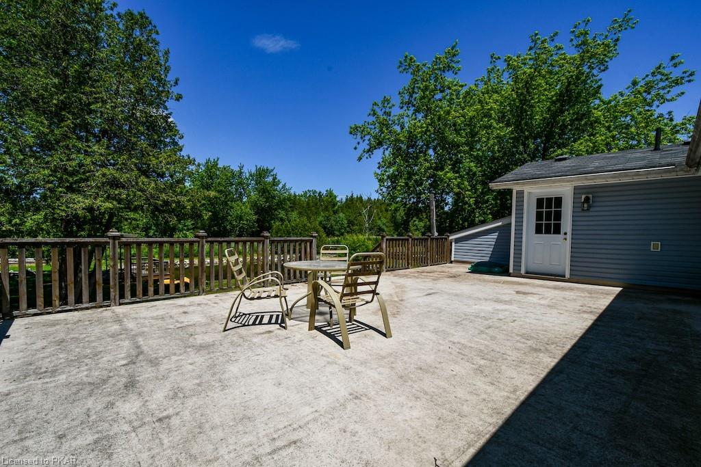 180 CLIFFORD Road, Douro-dummer Township, Ontario (ID 40130588)