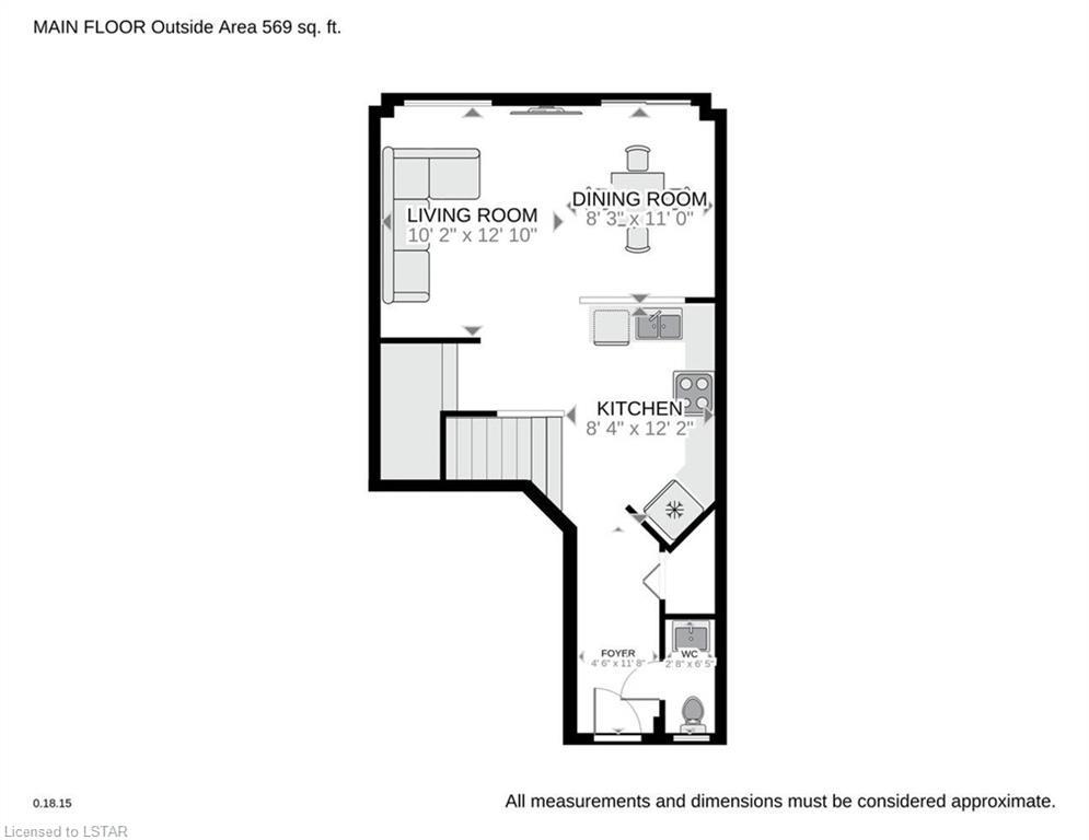 1157 KIMBALL Crescent, London, Ontario (ID 40150333)
