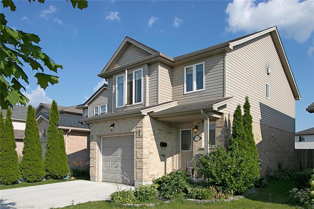 1157 KIMBALL Crescent, London, Ontario (ID 40162242)