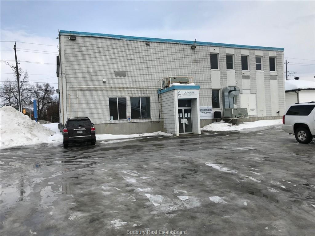 1775 Lasalle Boulevard Unit# 201, Sudbury, Ontario (ID 2084410)