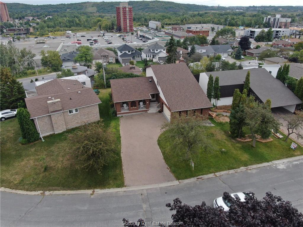 56 Normandy Court, Sudbury, Ontario (ID 2082112)