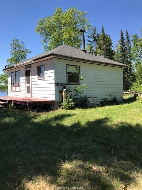 Onaping Lake, Sudbury, Ontario (ID 2095655)