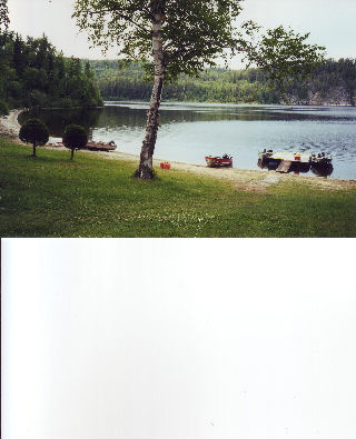 PARCEL 4240�SHIKWAMKA LAKE��� (ID 064562)