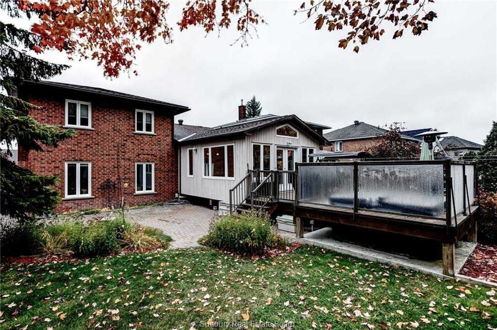 536 Brenda Drive, Sudbury, Ontario (ID 2082179)