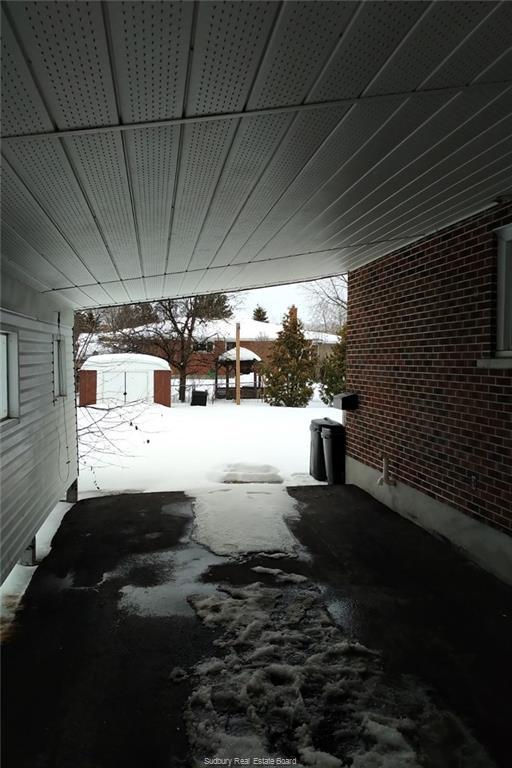1714 Southview Drive, Sudbury, Ontario (ID 2084130)