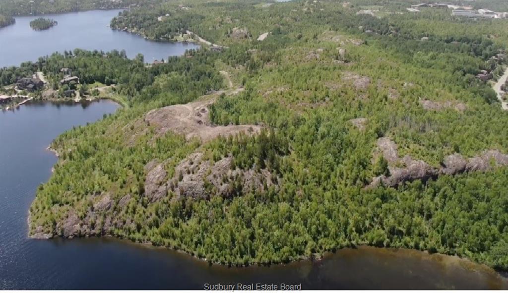 Lot #1 Alta Vista Drive, Sudbury, Ontario (ID 2088352)