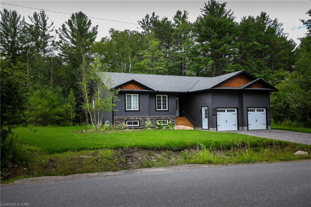 250 JONES Road, Gravenhurst, Ontario (ID 275702)