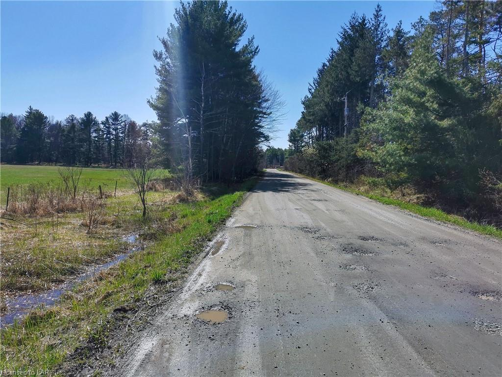 1255 MUSKOKA RD 169 Highway, Gravenhurst, Ontario (ID 40099596)