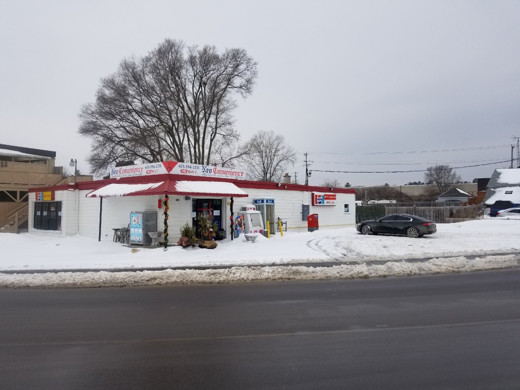 80 DUFFERIN ST South, Quinte West - Trenton, Ontario (ID 403820139)