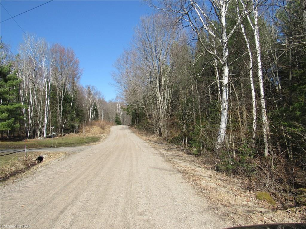 MADILL Road, Katrine, Ontario (ID 191871)