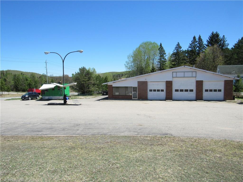 38 JAMES Street, Emsdale, Ontario (ID 260986)