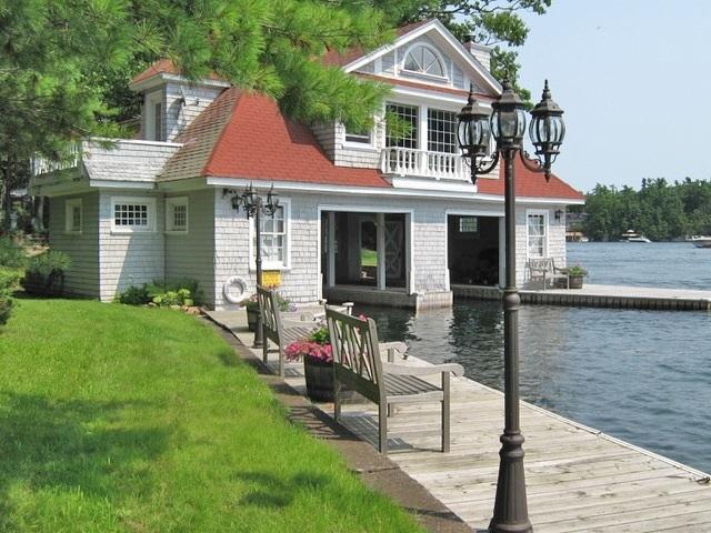 1 Himes Island, Leeds & 1000 Islands Township, Ontario (ID K20007084)