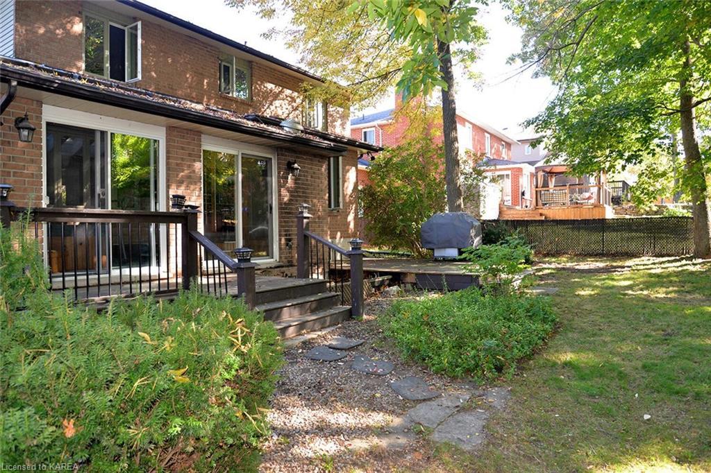 632 RANKIN Crescent, Kingston, Ontario (ID 40176234)