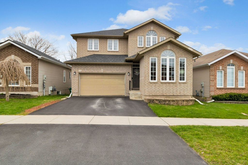 33 Schooner Drive, Kingston, Ontario (ID K20002355)