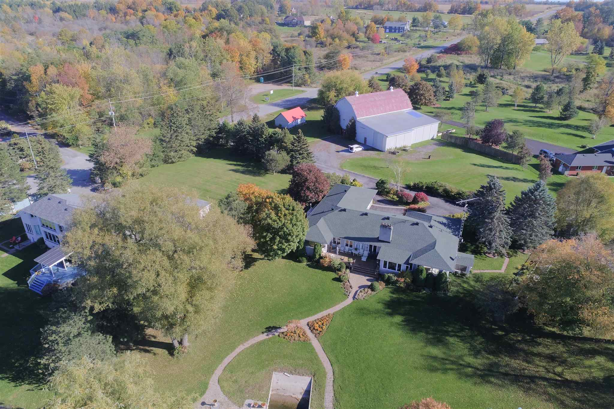 18 Howe Island Drive, Howe Island, Ontario (ID K19006753)