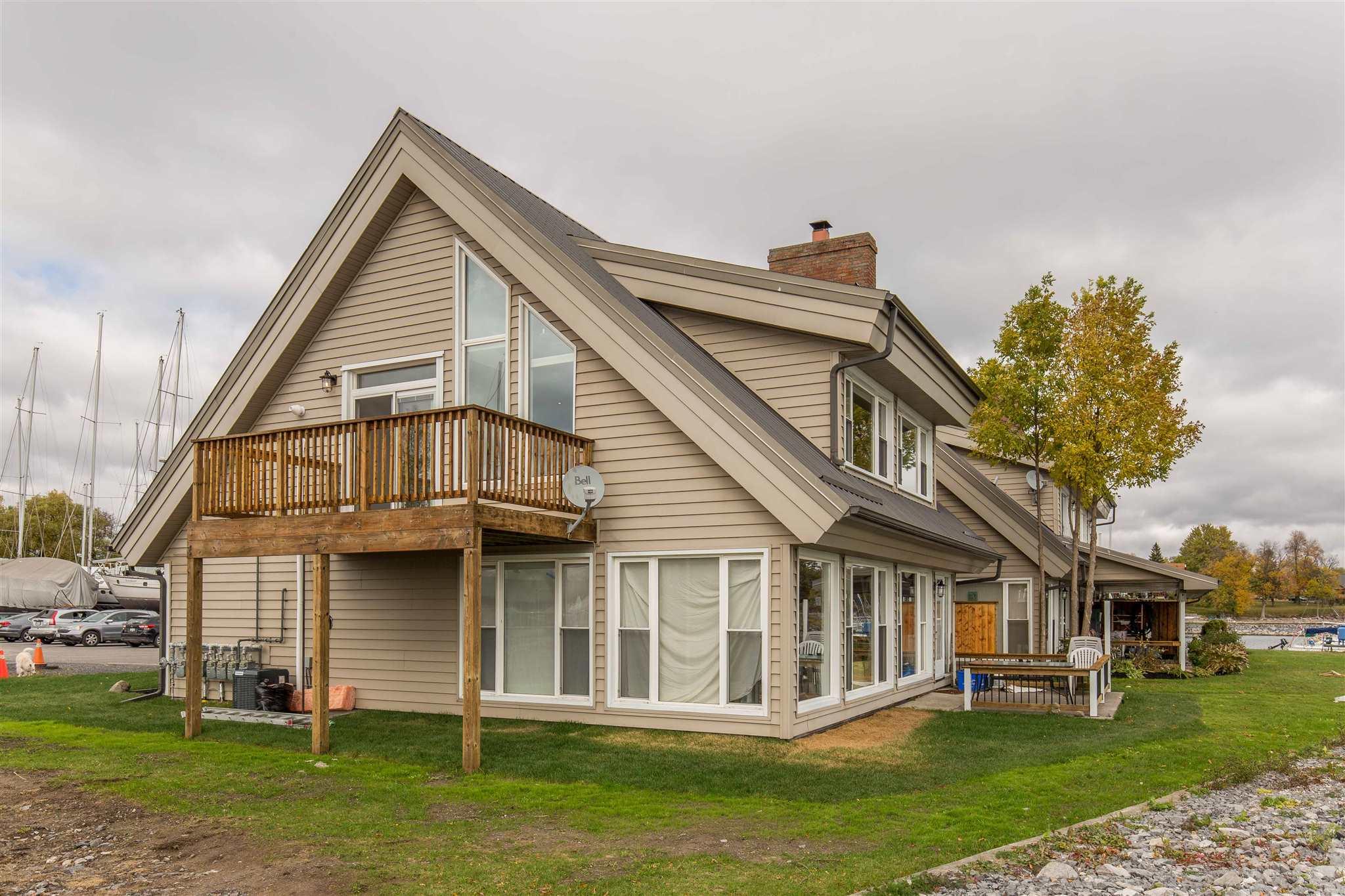 Unit# 4 100 Bayshore Drive, Bath, Ontario (ID K20006192)