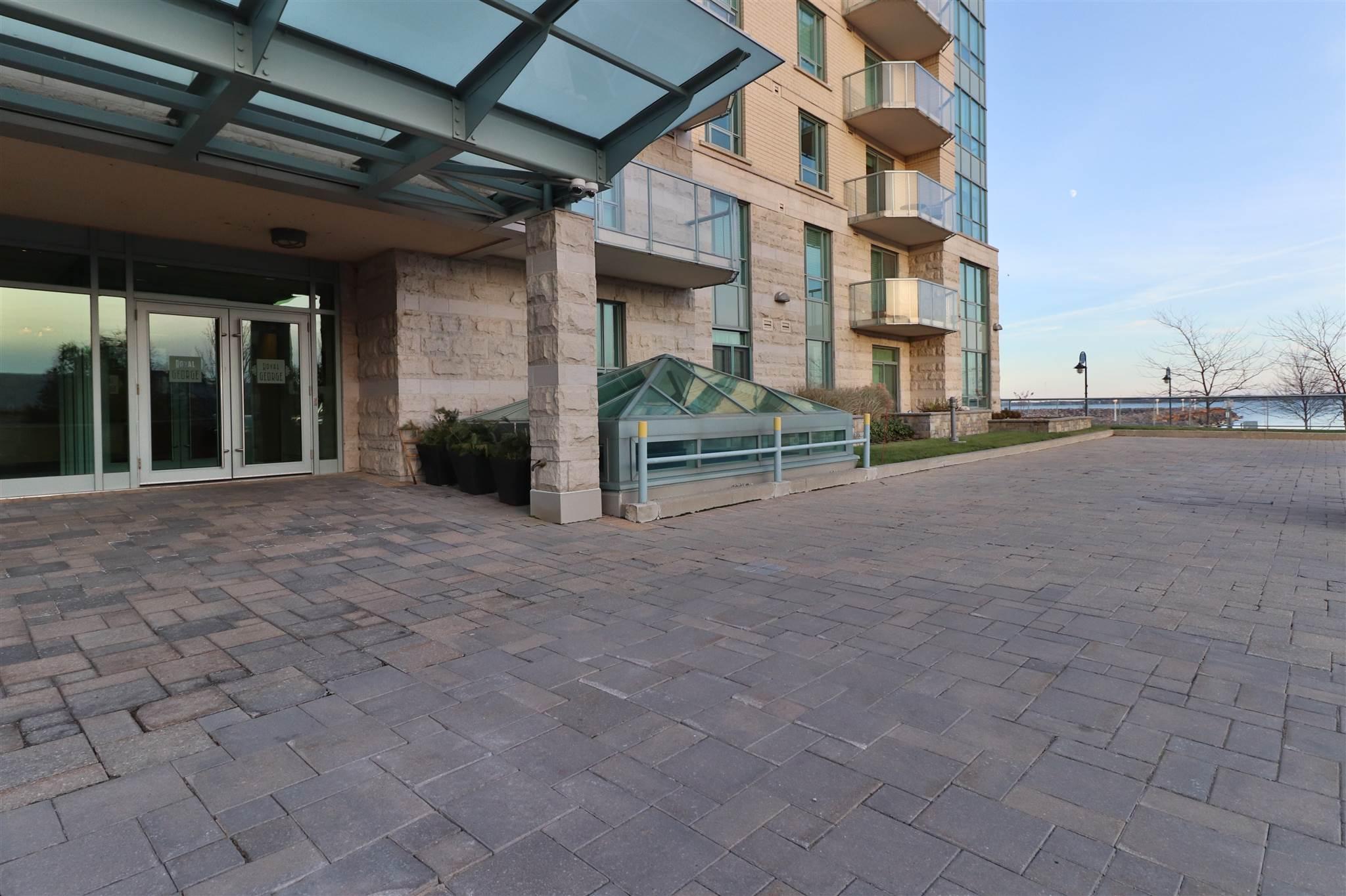 Unit# 205 5 Gore Street, Kingston, Ontario (ID K20006781)