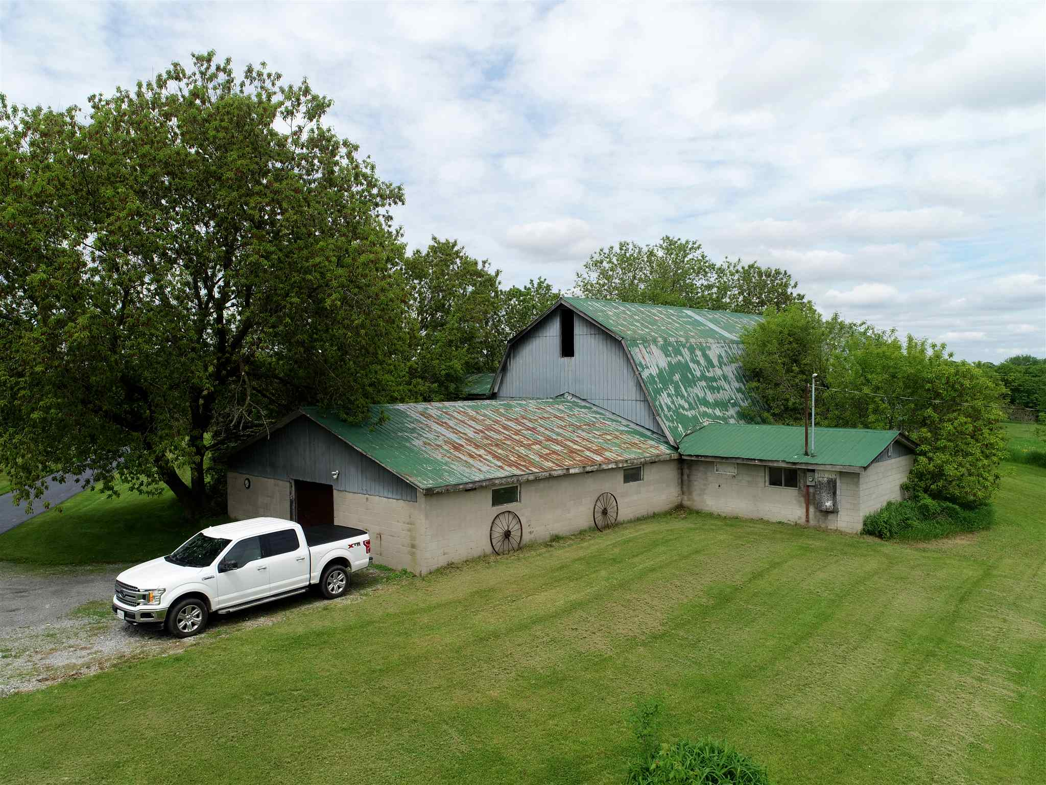 2464 Sands Road, South Frontenac, Ontario (ID K19007473)