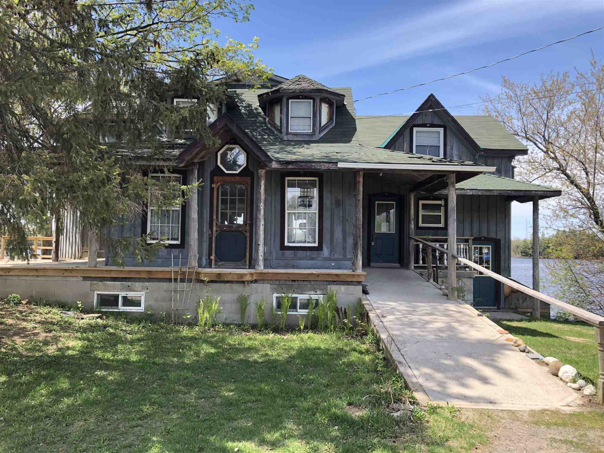 1018 Cannon Road, Sharbot Lake, Ontario (ID K18002094)