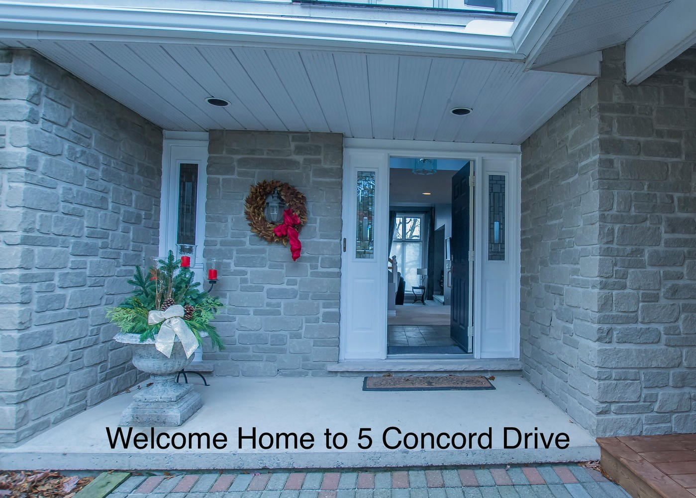 5 Concord Drive, Kingston, Ontario (ID K19007352)