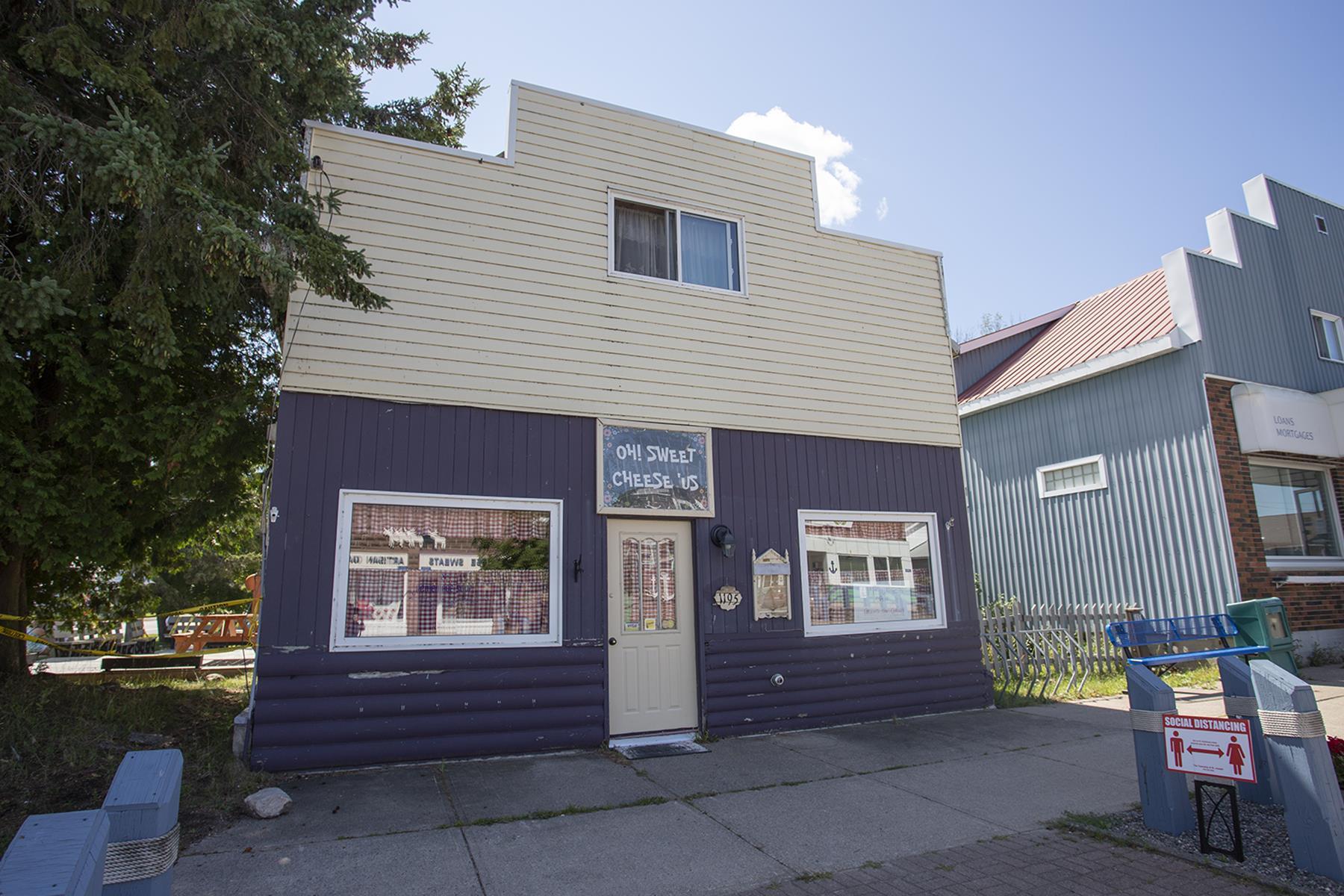 1195 Richard Street, Richards Landing, Ontario (ID SM130649)