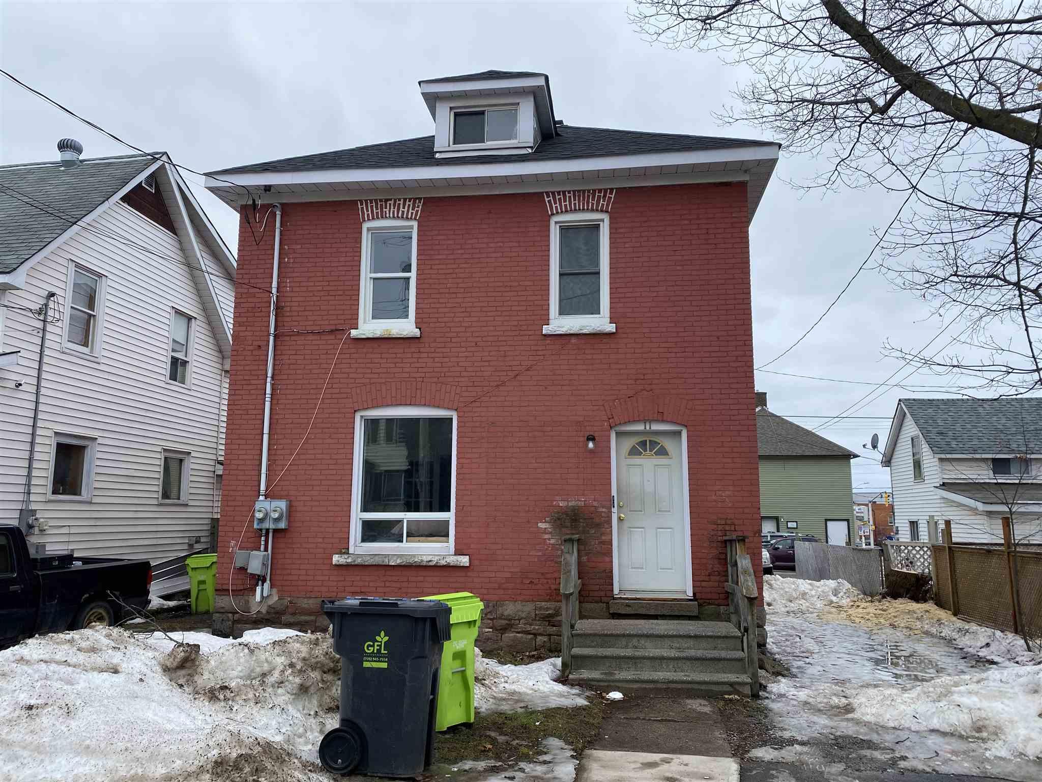11 Grace Street, Sault Ste. Marie, Ontario (ID SM131121)