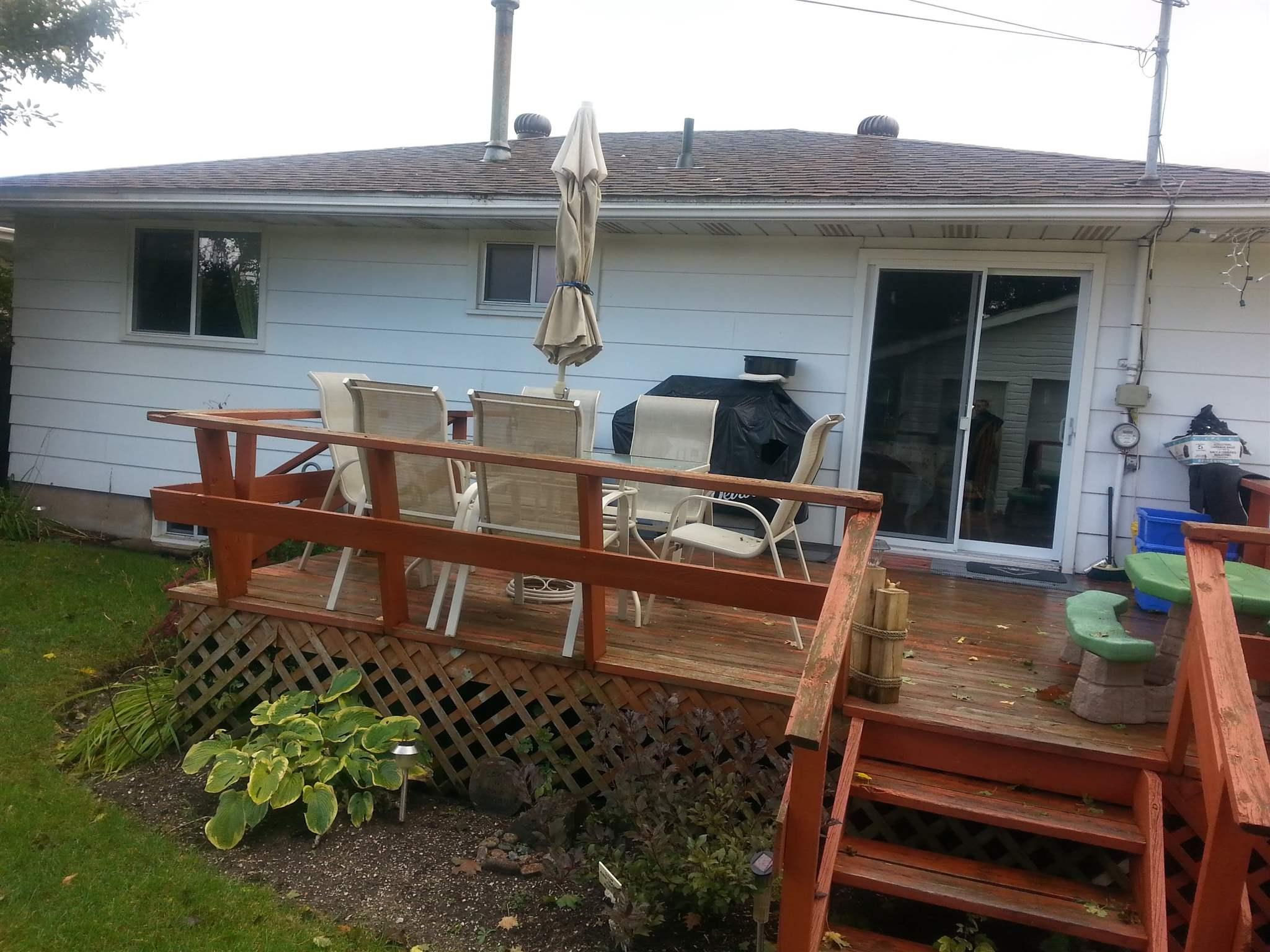 10 Ashgrove Avenue, Sault Ste. Marie, Ontario (ID SM128163)