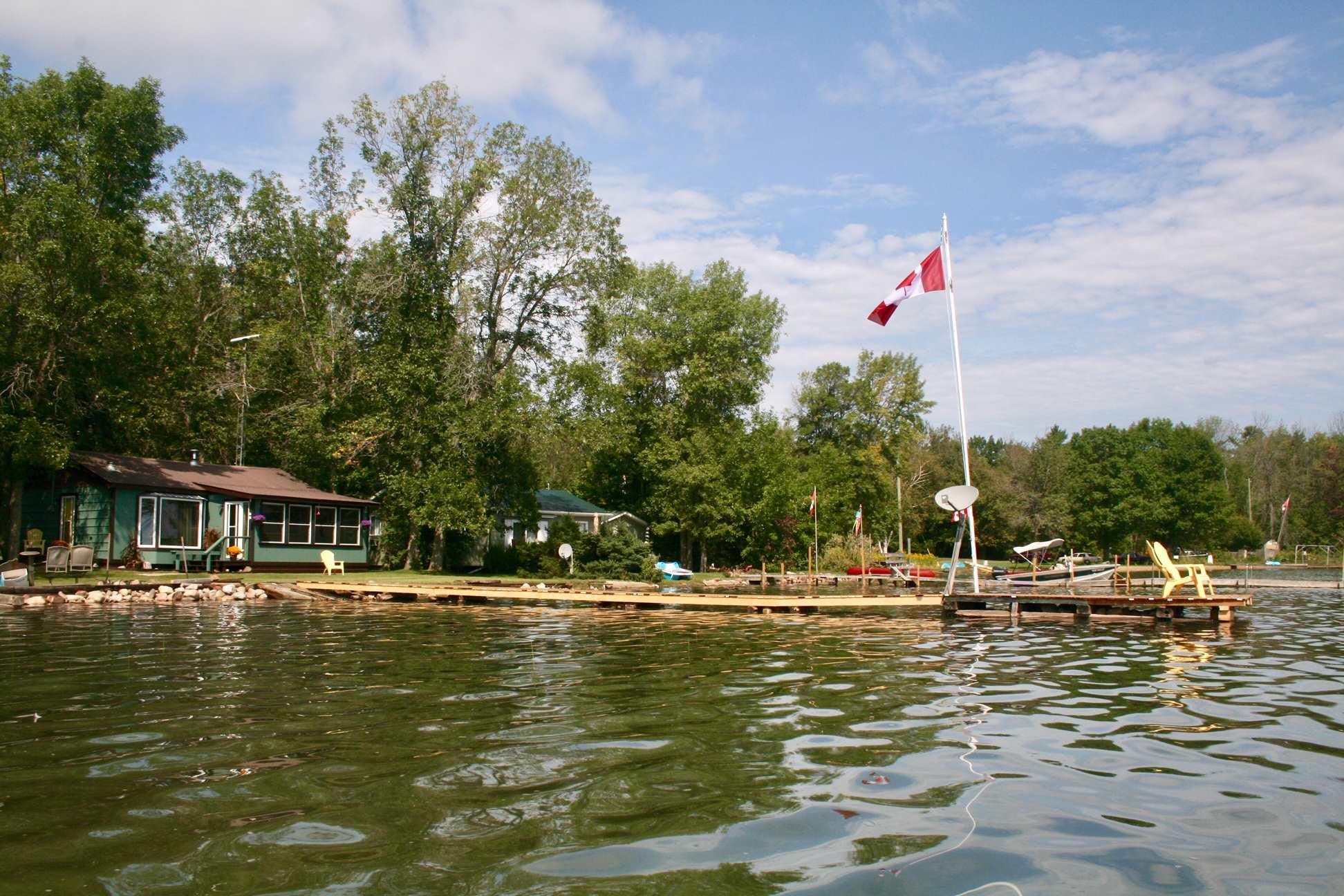 508 B-Line Road, Richards Landing, Ontario (ID SM128389)