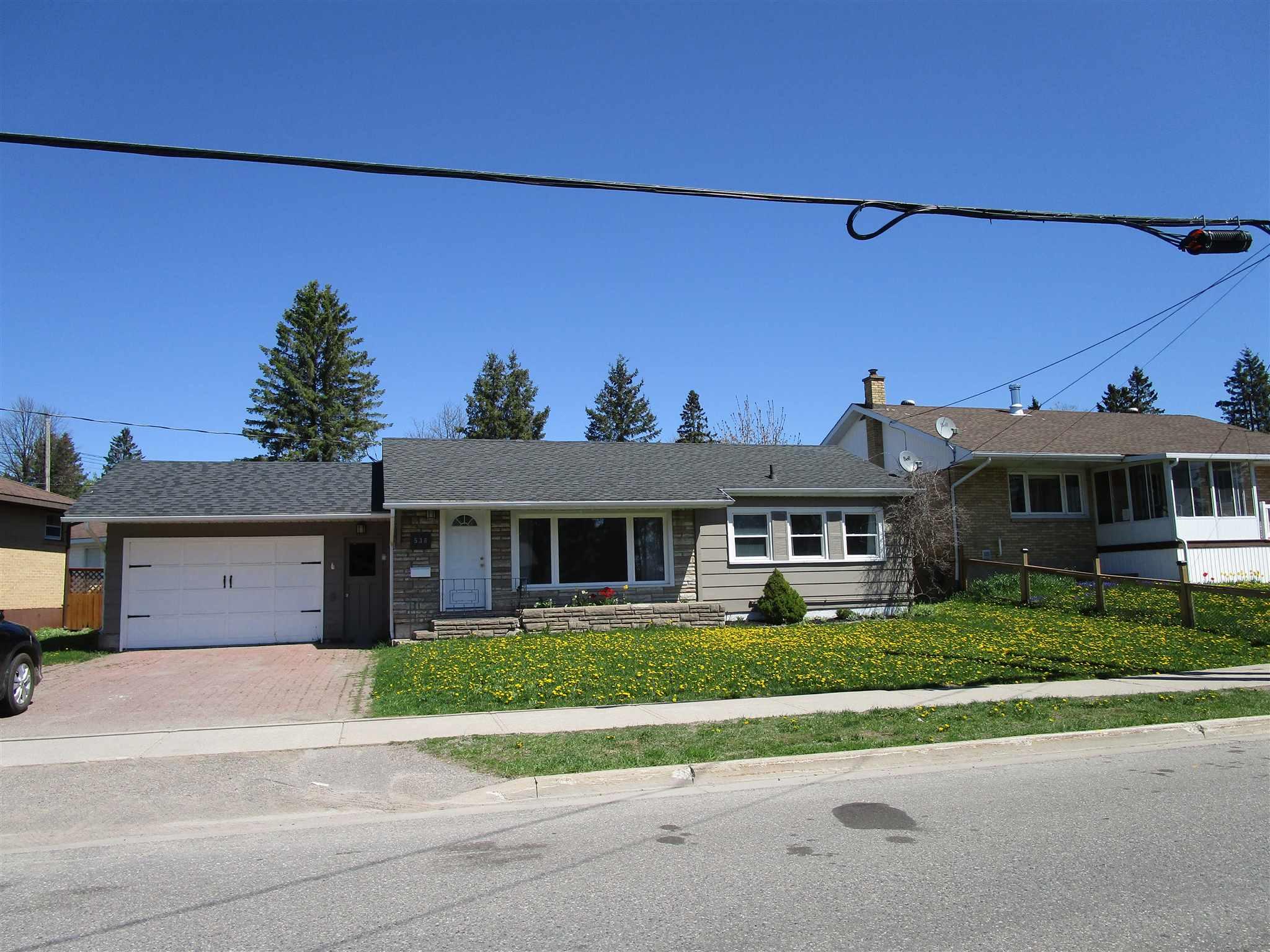 538 MacDonald Avenue, Sault Ste. Marie, Ontario (ID SM128574)