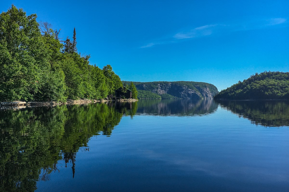 0000 off HWY 17 NORTH, Montreal River, Ontario (ID SM128822)