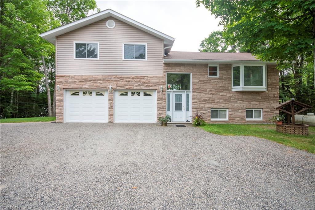 1752 CURRY Road, Haliburton, Ontario (ID 238948)