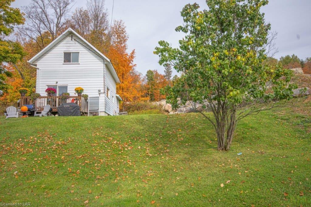 5175 COUNTY ROAD 21 ., Haliburton, Ontario (ID 240460)