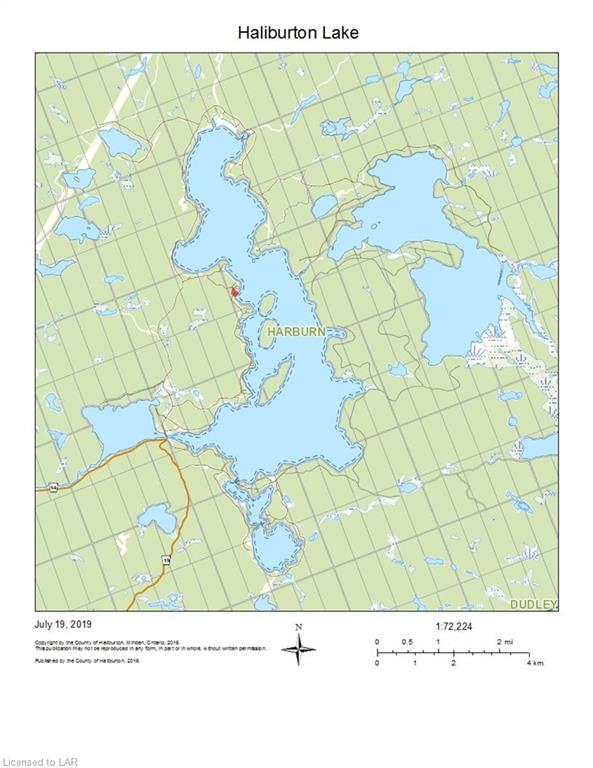 1752 CURRY Road, Haliburton, Ontario (ID 253838)