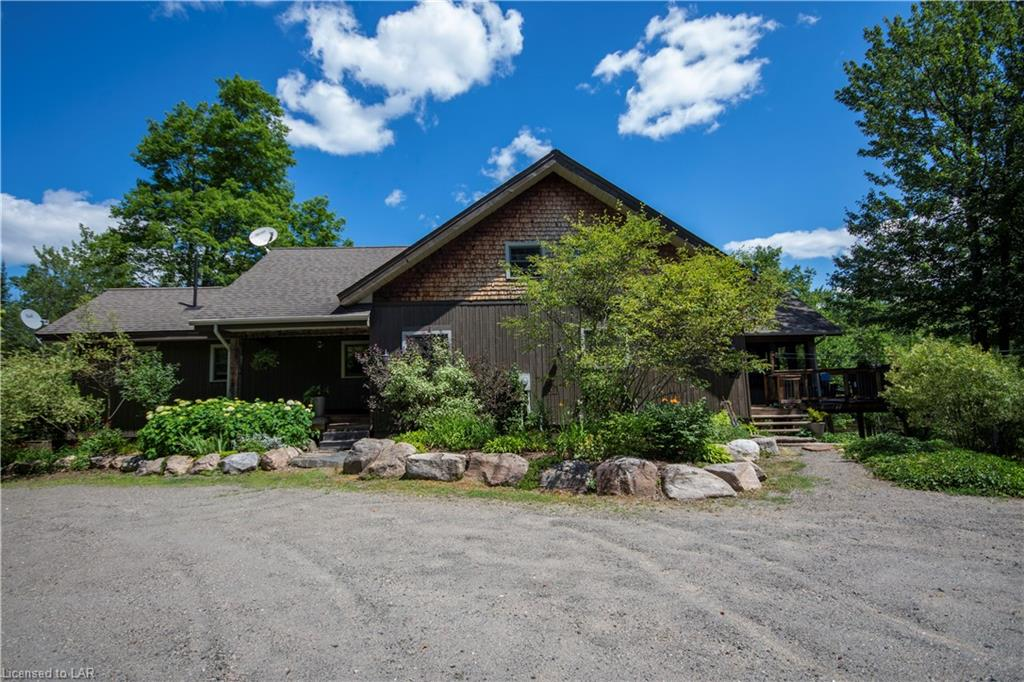 1409 INDIAN POINT Road, Haliburton, Ontario (ID 276177)