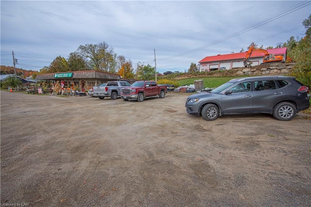 5175 COUNTY ROAD 21 ., Haliburton, Ontario (ID 40034333)