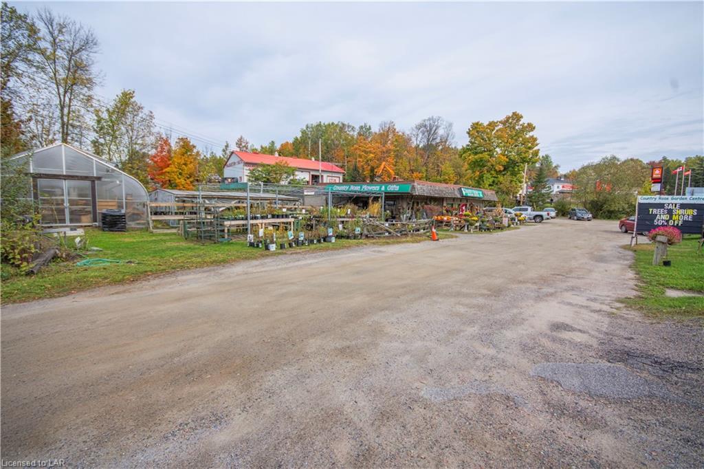 5175 COUNTY ROAD 21, Haliburton, Ontario (ID 40034333)