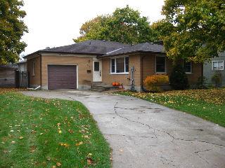 437 BRUCE AV, Strathroy, Ontario (ID 429595)