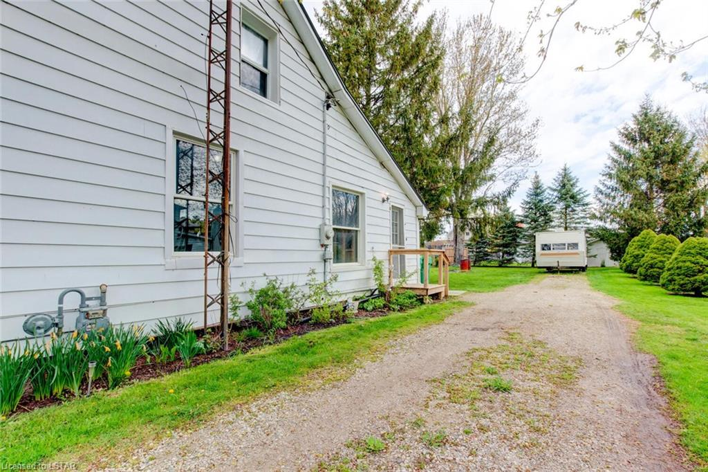 22710 THAMES Road, Appin, Ontario (ID 40107474)