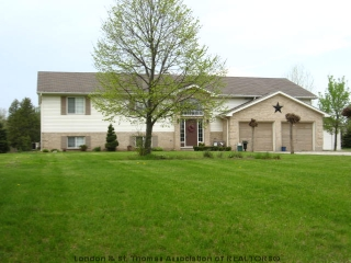 27937 PIKE RD., Strathroy, Ontario (ID 475930)